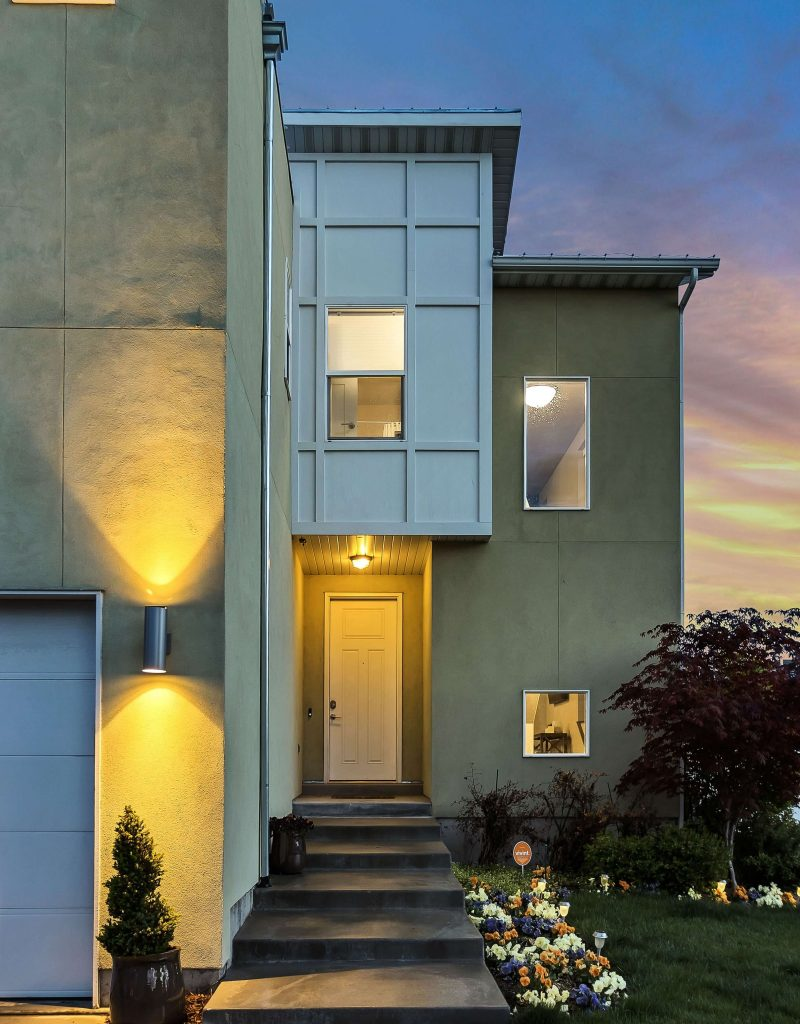 How to Choose an Exterior Finish for Your Home