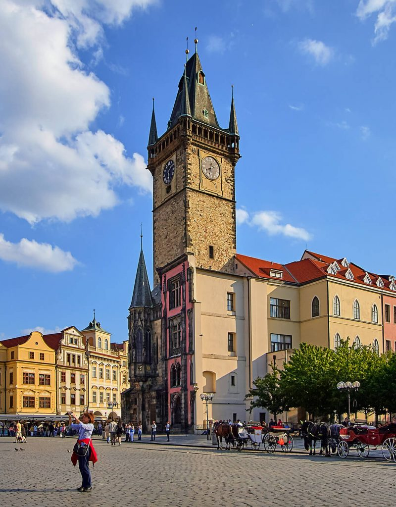 7 Sights to See While in Prague
